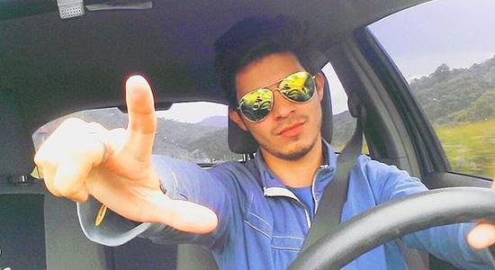 CArlos Trestini Emigrar de Venezuela