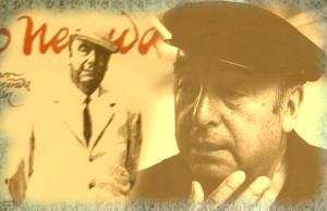 Versos de Neruda en su propia voz
