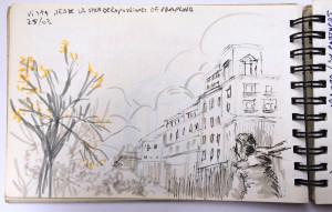Pamplona_Sketch