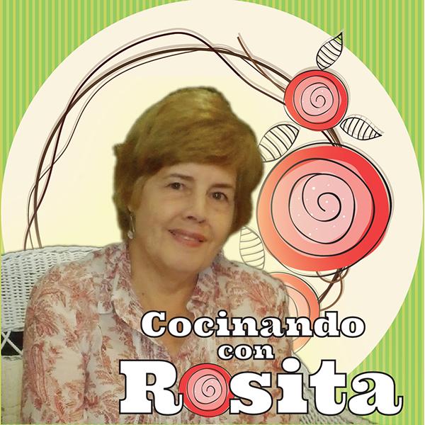 Cocinando con Rosita