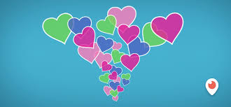 corazones-de-periscope