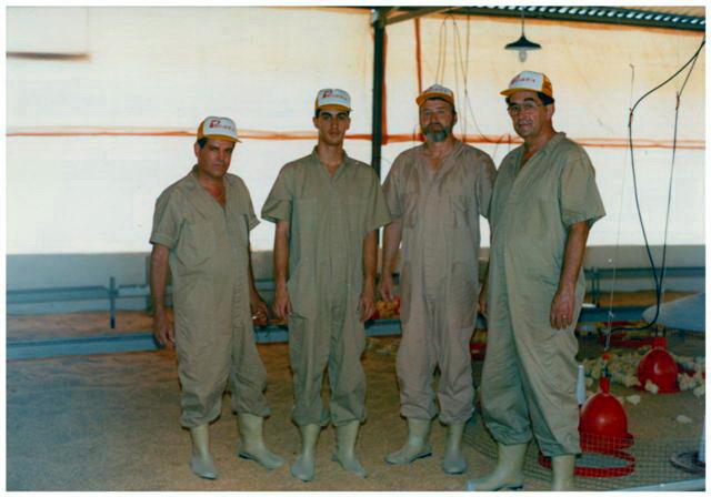 Jose Enrique Mayor Proavica 1991 McCratic_Carl_Venezuela1-1